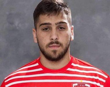 Fostul rugbyst internaţional U-20 Antonio Melinte a decedat la 22 de ani