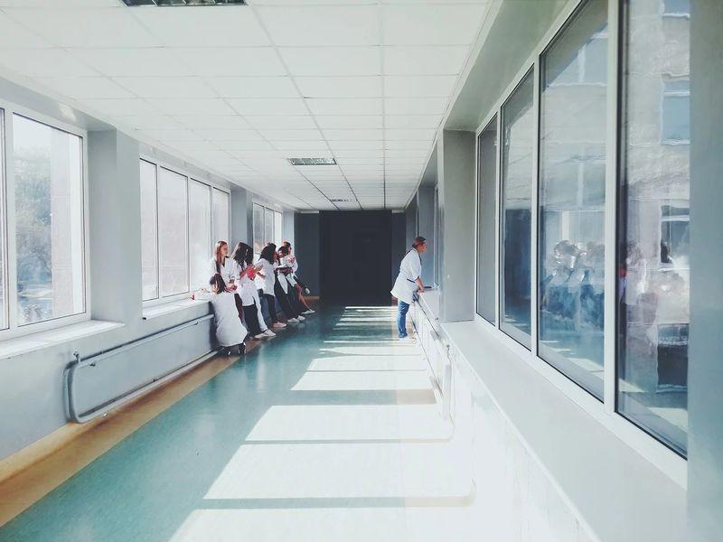 Spitale închise în România, din cauza infectării personalului cu noul coronavirus