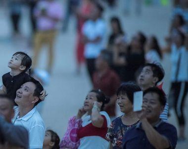 China a închis graniţele pentru străini, după ce numărul celor infectaţi de coronavirus...