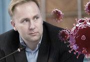 VIDEO | Victor Costache a demisionat de la Ministerul Sănătății în plină criză provocată de coronavirus