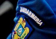 Un al doilea jandarm din Bucureşti a fost confirmat cu COVID-19, după ce ar fi luat virusul de la o rudă