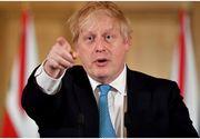 Boris Johnson, premierul Marii Britanii, infectat cu coronavirus