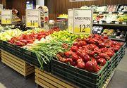 Ce se întâmplă cu legumele din supermarketuri