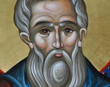 Sărbătoare 28 martie 2020 calendar ortodox: Ce nu ai voie să faci?
