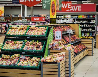 Consiliul Concurenței atrage atenția asupra cantităților de produse pe care românii o...