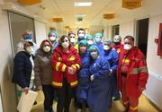 Unitatea de Primiri Urgenţe a Spitalului Judeţean Suceava a fost redeschisă