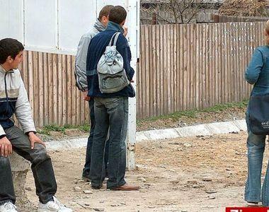 Ministerul Educaţiei: Liceenii din comunităţile dezavantajate din punct de vedere...