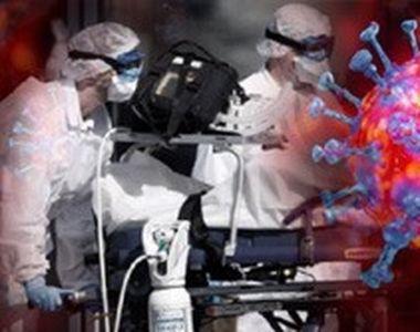 VIDEO| Aproape jumătate dintre românii infectați cu noul coronavirus sunt relativ...