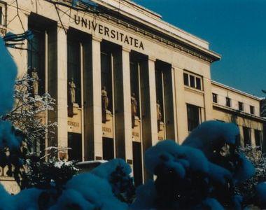 Universitatea din București face anunțul în legătură cu examenele de licență și disertație