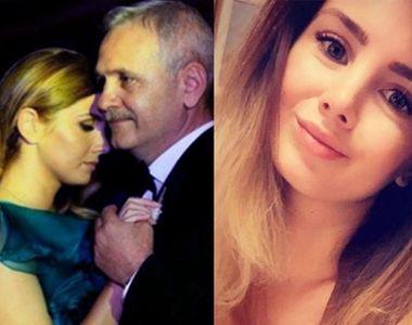 Am aflat cu cine stă iubita lui Liviu Dragnea izolată la domiciliu! Vezi ce face Irina...