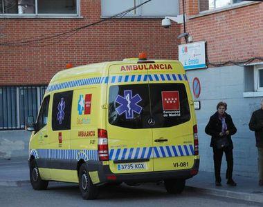 Spania anunţă 832 de noi decese din cauza coronavirusului