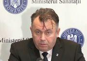 Ministrul Sănătăţii: 10-20% dintre românii care au venit în ţară ar fi putut fi infectaţi fără a prezenta simptome şi ar fi putut transmite boala