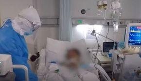 Spania în alertă din cauza coronavirus: 838 de decese într-o zi