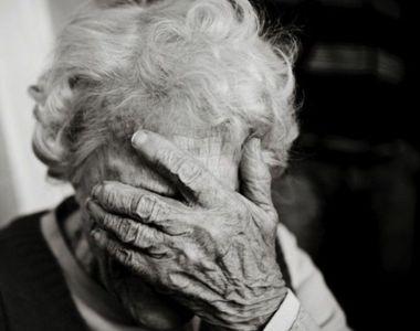 """Cazul șocant al unei bătrâne din România: """"Vă rog, îmi este foame! Vă dau banii când..."""