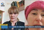 Drama personalului medical, din prima linie, în lupta cu temutul virus! Mărturia unei infirmiere de la Spitalul Județean Suceava, suspectă de covid-19