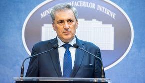 """Declarații, acum la sediul MAI. Vela: """"Sunt măsuri dure, poate cele mai dure pe care le-a avut România ultimilor zeci de ani"""" - LIVE"""