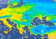 Se întoarce iarna în România! Anunțul făcut de meteorologi