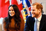 Trump: SUA nu vor plăti pentru securitatea prinţului Harry şi a lui Meghan Markle. Ei trebuie să plătească