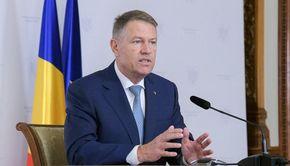 Iohannis: Este nevoie să respectăm mai bine şi mai mult indicaţiile autorităţilor. Trebuie să reuşim împreună să îngrădim răspândirea coronavirus