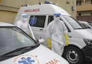 Informații oficiale:  Coronavirusul a mai ucis 13 români.  Bilanțul ajunge la 65 de morți