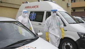 Informații oficiale: Alte două decese ale unor persoane confirmate cu coronavirus - doi bărbaţi din judeţul Timiş / Bilanţul morţilor a urcat la 46