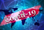 Informații oficiale: situaţia privind pandemia covid-19 în lume, potrivit AFP