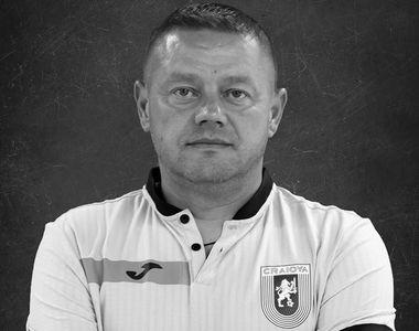 Fostul portar al FC Steaua Martin Tudor a decedat la vârsta de 43 de ani