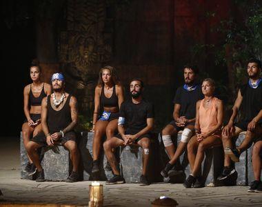 """Doi Razboinici au fost propusi spre eliminare, in aceasta saptamana la """"Survivor..."""