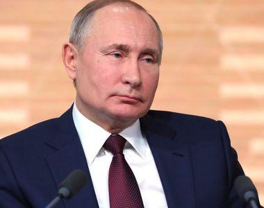 Moscova, plasată în izolare pe o perioadă nedeterminată din cauza covid-19, Rusia îi...