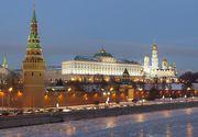 Coronavirusul bagă Moscova în izolare. Peste 1.500 de îmbolnăviri