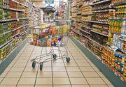 Apel de ultimă oră legat de alimentele pe care românii le cumpără din supermarketuri
