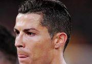 Cristiano Ronaldo face anunțul, în plină pandemie de covid-19