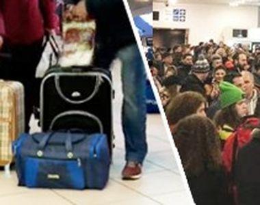 VIDEO   Aglomerație în plină pandemie