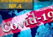 VIDEO   Intrăm în Scenariul patru. 2.109 cazuri de coronavirus, confirmate în ţară