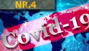 VIDEO | Intrăm în Scenariul patru. 2.109 cazuri de coronavirus, confirmate în ţară
