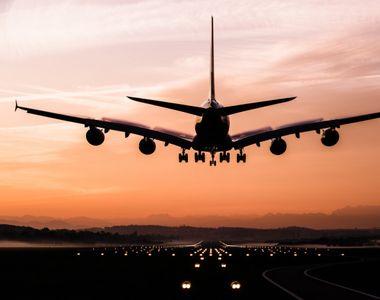 România prelungeşte suspendarea zborurilor spre şi dinspre Italia şi Spania