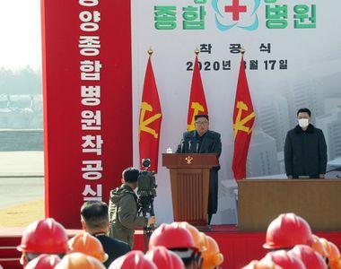 Coreea de Nord ameninţă să întrerupă dialogul cu SUA în urma unor declaraţii ale lui...