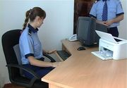 Acţiune de dezinfecţie la sediul Secţiei 19 Poliţie din Bucureşti, după ce trei poliţişti au intrat în contact cu o persoană confirmată cu coronavirus