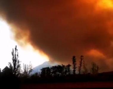 Cel puţin 19 morţi şi 1.200 de persoane evacuate în sud-vestul Chinei, în urma unui...