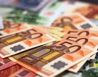 Curs valutar, 31 martie 2020. Leul câștigă teren în fața euro