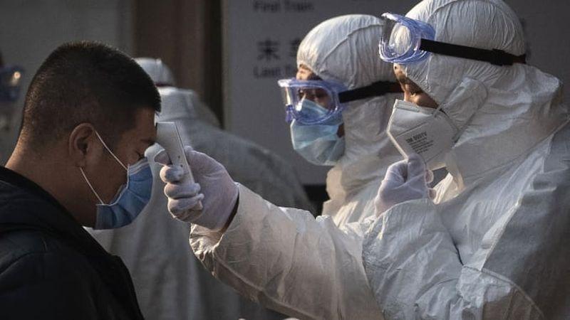 coronavirus organizatia mondiala a sanatatii