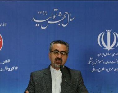 Bilanţul covid-19 în Iran creşte cu 24 de decese la 2.898 de morţi şi cu 3.111 de...