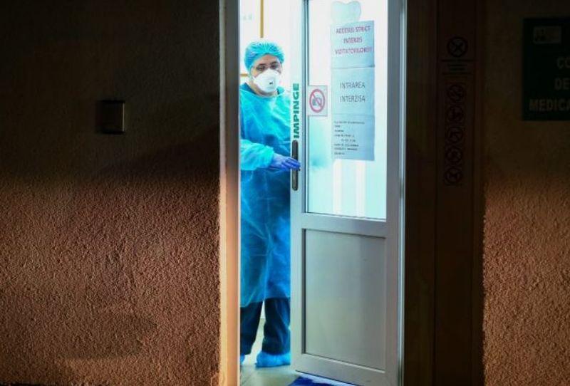 decese coronavirus Suceava