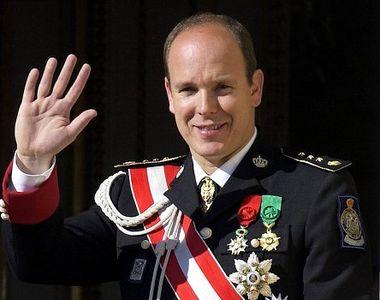 Prinţul Albert II de Monaco s-a vindecat de coronavirus