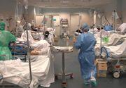 Coronavirus Italia: Un nou bilanț al infecțiilor cu COVID - 19!