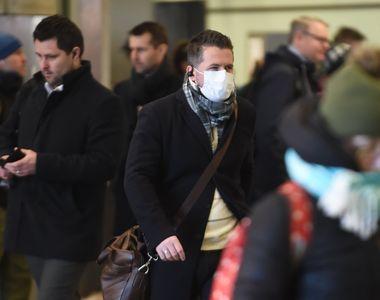 1.500 de decese din cauza coronavirusului, înregistrate în statul New York