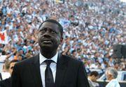 Pape Diouf, fost preşedinte al clubului Olympique Marseille, a murit în Senegal din cauza coronavirusului