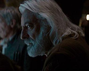 """Actorul Andrew Jack, cunoscut din """"Star Wars"""", a murit la vârsta de 76 de ani..."""