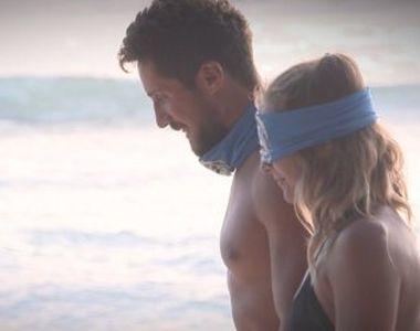 Karina, decizie șoc la întoarcerea în țară în privința lui Andrei de la Survivor...
