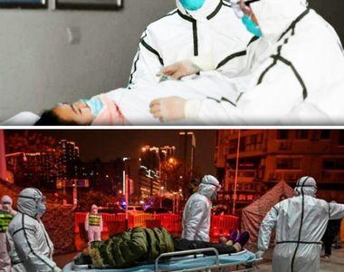 Cutremurător! Ce se întâmplă în aceste momente cu medicii de la Spitalul Clinic de Boli...